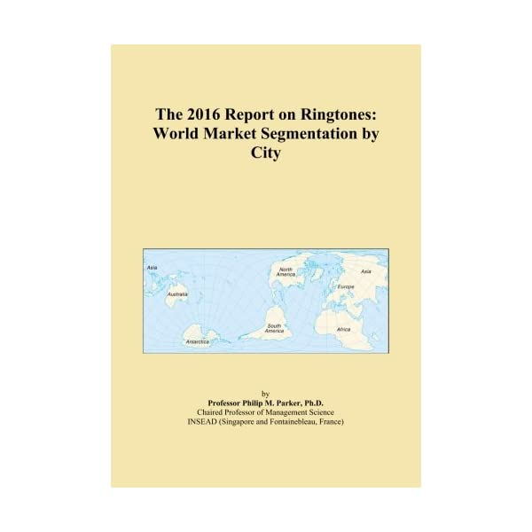 The 2016 Report on Ring...の紹介画像1