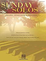Sunday Solos for Piano: Preludes, Offertories and Postludes
