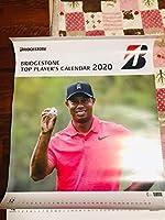 ブリジストン 2020 ゴルフ カレンダー