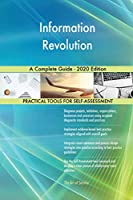 Information Revolution A Complete Guide - 2020 Edition