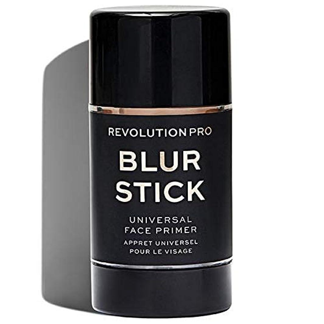 オンス議会スラダム[Revolution ] 革命プロブラースティック - Revolution Pro Blur Stick [並行輸入品]