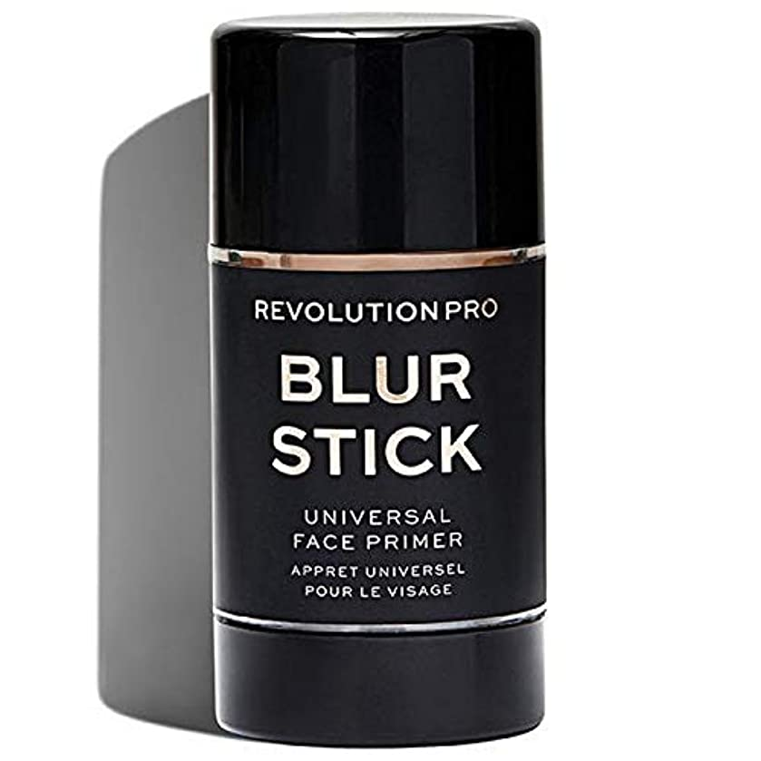 浸したバルクアルバニー[Revolution ] 革命プロブラースティック - Revolution Pro Blur Stick [並行輸入品]