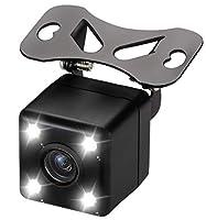 JAPAN AVE.® ドライブレコーダー 後方カメラ 前後カメラ (GT65専用) iPhone & Android アプリ 「LuckyCam」 リアカメラ 全機能を引き継ぎ [ メーカー1年保証 ]
