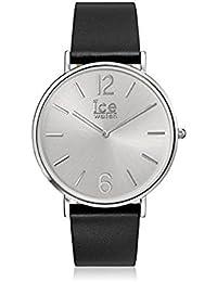 [アイスウォッチ] ICE-WATCH 腕時計 001514 City-Tanner Exclusive Black Leather Strap Watch クォーツ CT.BSR.41.L.16 【並行輸入品】