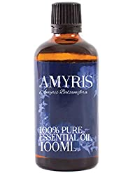 Mystic Moments | Amyris Essential Oil - 100ml - 100% Pure