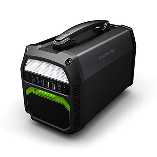 iFORWAY PS300 ポータブル電源 3.7V/124800mAh 1年保証