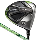 GBB EPIC FORGED ドライバー [Speeder EVOLUTION for GBB フレックス:S ロフト:10.5]