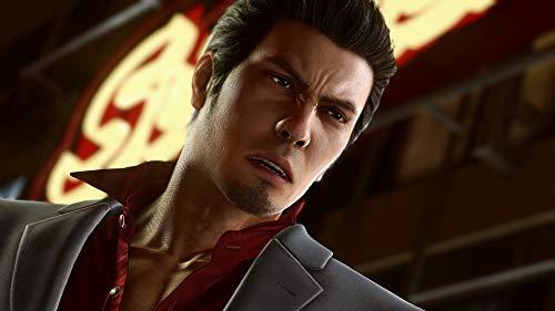 『龍が如く 極2 新価格版 - PS4』の1枚目の画像