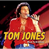 トム・ジョーンズ~ベスト・セレクション(UHQ-CD/MQA)