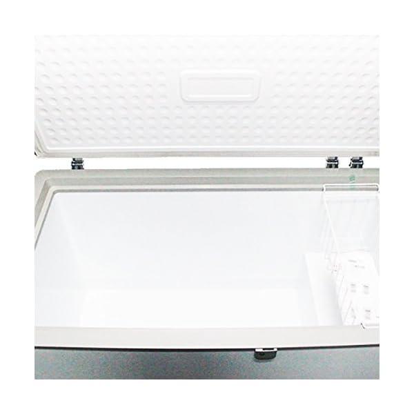 冷凍ストッカー【JCMC-385】 JCMC-385の紹介画像3
