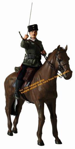ドラゴン 1/6 コサック騎兵連隊 騎兵特務曹長 タラス・カラバニック
