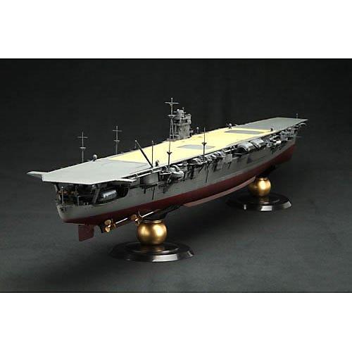 フジミ模型 1/350 旧日本海軍航空母艦 飛龍