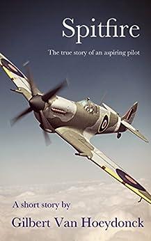 Spitfire by [Van Hoeydonck, Gilbert]