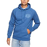 Deus Ex Machina Men's Premium Camperdown Hoodie