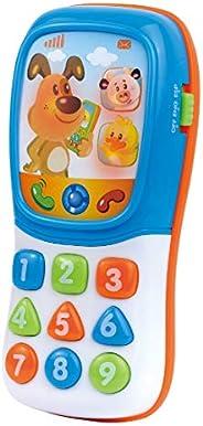Hap-P-Kid My Fun Talking Phone