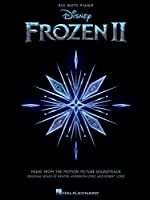 Frozen II: Music from the Motion Picture Soundtrack (Big-note Piano)
