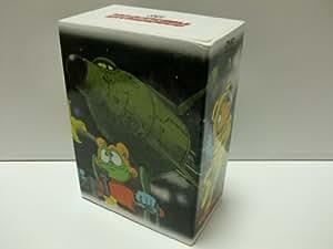 TVシリーズ「宇宙船サジタリウス」DVD-BOX1