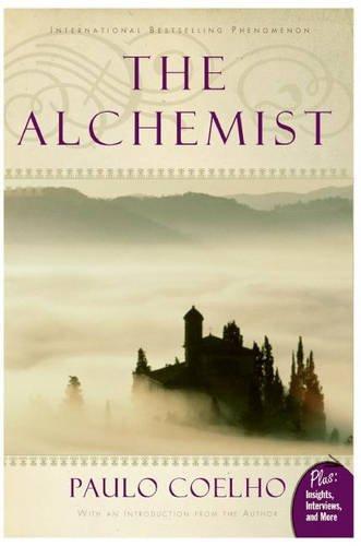 The Alchemist (Plus)の詳細を見る