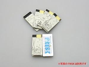 ReUdo Thinking Power Notebook ナイト・アンド・デイ ディンプル(ミントサイズメモ) 5冊セット TPN-N&D