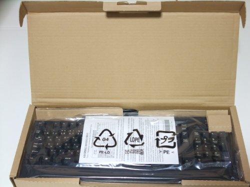 IBM 日本語109キーボード USB接続 SK-8825