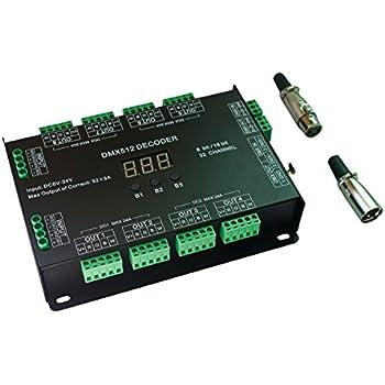 DMX 512 Interface DMX Control Enttec OPEN DMX USB 70303