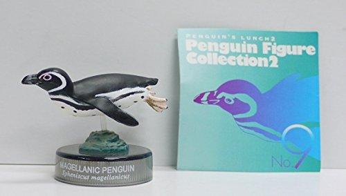 ペンギンフィギュアコレクション2 マゼランペンギン 単品 海洋堂