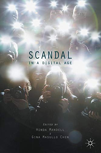 Download Scandal in a Digital Age 1137597747
