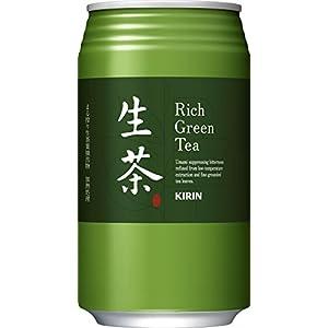 キリン 生茶 缶 (340g×24本)の関連商品5