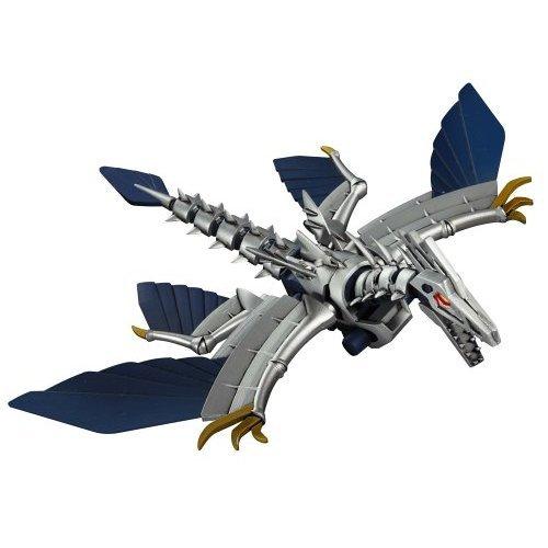 Zoids Great Britain GB-007 Bio Raptor Gui 1/72 Scale おもちゃ [並行輸入品]