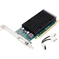 PNY vcnvs300X 16-pb Quadro NVS 300512MB ddr3PCIeビデオカードDVI