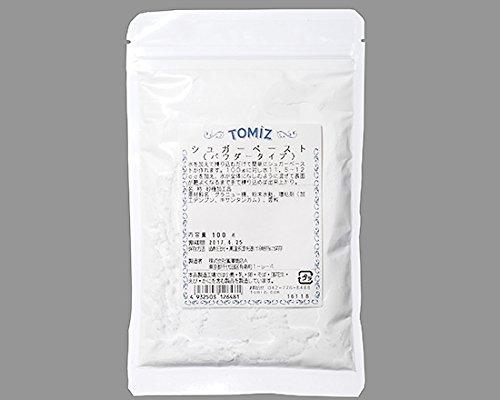シュガーペースト(パウダータイプ) / 100g TOMIZ/cuoca(富澤商店)