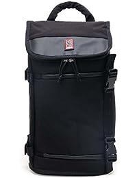 (クローム) CHROME BG134-BKBK-000 NIKO(ニコ) ユーティリティ バッグ/デジタルギア&カメラバッグ BLACK/BLACK [並行輸入品]