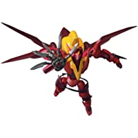 ROBOT魂[SIDE KMF] 紅蓮可翔式