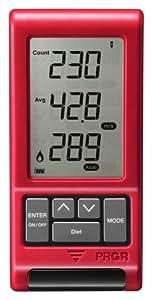 PRGR(プロギア) スピード測定器 NEW RED EYES POCKET ニュー レッドアイ ポケット