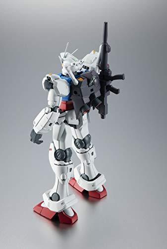 ROBOT魂 機動戦士ガンダム0083 [SIDE MS] RX-78GP01 ガンダム試作1号機 ver. A.N.I.M.E. 約125mm ABS&PVC製 塗装済み可動フィギュア
