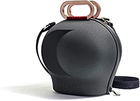 Cocoon Devialet Phantom Reactor Cocoon, Thick-Skinned and Water-Resistant Protective Carrying Case, Mercury Grey,...