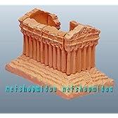 ザ・ブリック世界の建物シリーズ パルテノン神殿