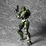 Square Enix - Figurine - HALO - Combat Evolved - MASTER CHIEF - 0662248811161