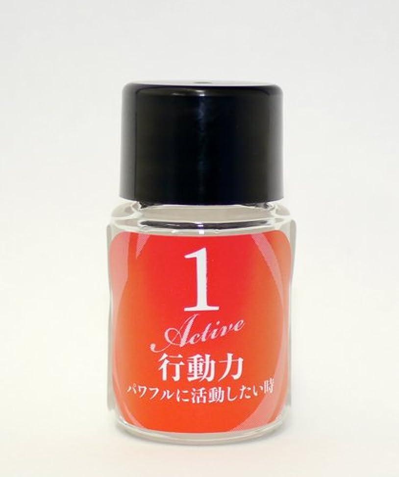 哀カラス騒ぎBROSSA(サーキュエッセンス?ブロッサ) No.1 2ml