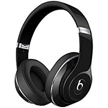 Beats Studio Wireless Over-Ear Headphone (Gloss Black)