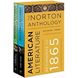 The Norton Anthology of American Literature, Volumes A, B