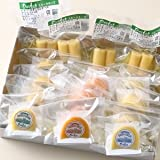 ホクレン ひがしもこと乳酪館 おつまみチーズセット