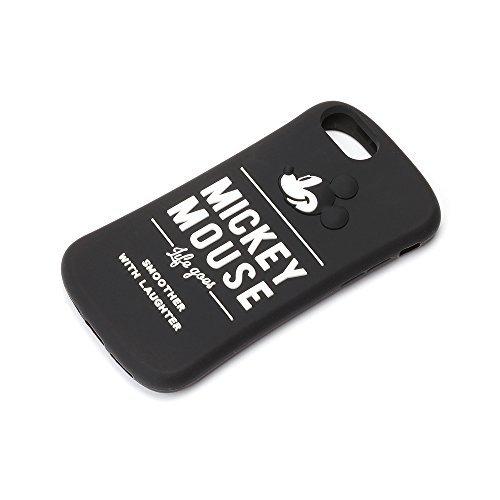 PGA iPhone 8/7/6s/6用 シリコンケース(ミ...