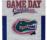 NCAA Florida Gatorsロゴラペルピン