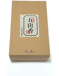 日本コダコ - ゴザンコー 粒状サンダルウッド 125g。