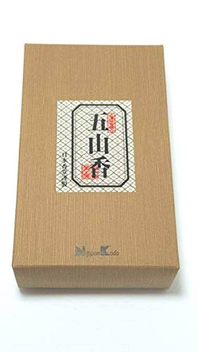 レギュラー放射性アリ日本コダコ - ゴザンコー 粒状サンダルウッド 125g。