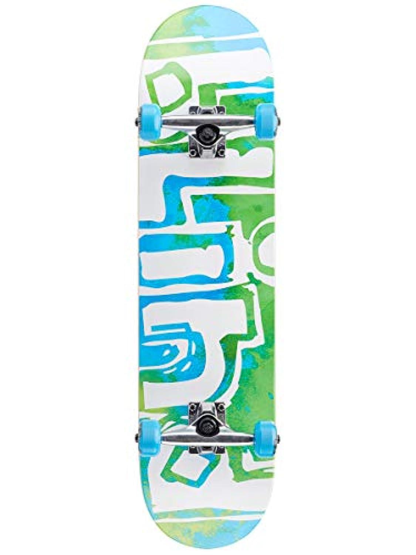 BLIND/ブラインド コンプリートスケートボード/スケボー OG WATER GREEN BLUE7.875 送料無料 SKATEBOARDS スケボー 完成品 SK8