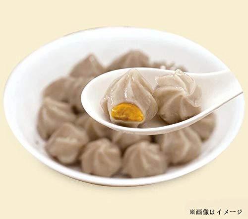 芋頭包心圓【2点セット】 タロイモ団子(さつまいも餡入り) 生 台湾デザート 冷凍食品 台湾物産