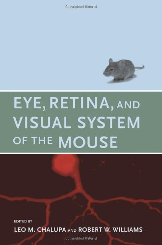 Eye, Retina, and Visual System of the Mouse (MIT Press)
