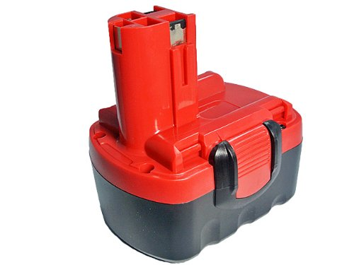 BOSCH ボッシュ  電動 工具用 ニカド 互換バッテリー 14.4V 2000mAh A